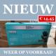 Eurostill Nitrile Handschoenen - Zwart - 100 stuks - Maat S - Zwart